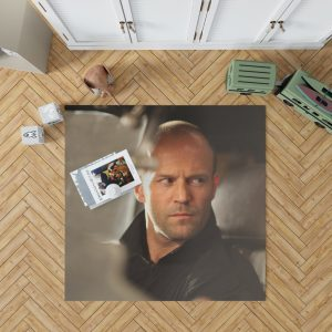 The Expendables Movie Jason Statham Lee Christmas Bedroom Living Room Floor Carpet Rug 1