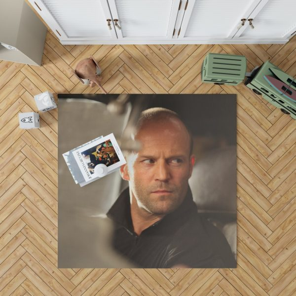 The Expendables Movie Jason Statham Lee Christmas Bedroom Living Room Floor Carpet Rug 1