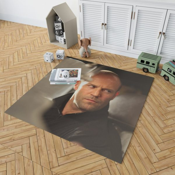 The Expendables Movie Jason Statham Lee Christmas Bedroom Living Room Floor Carpet Rug 2