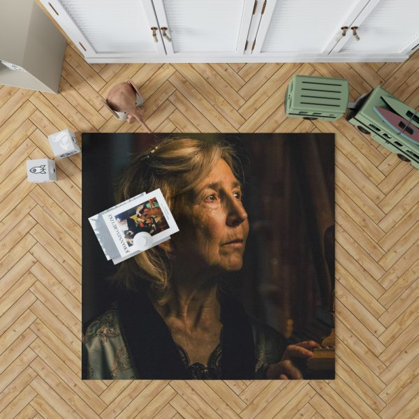 The Final Wish Movie Lin Shaye Bedroom Living Room Floor Carpet Rug 1