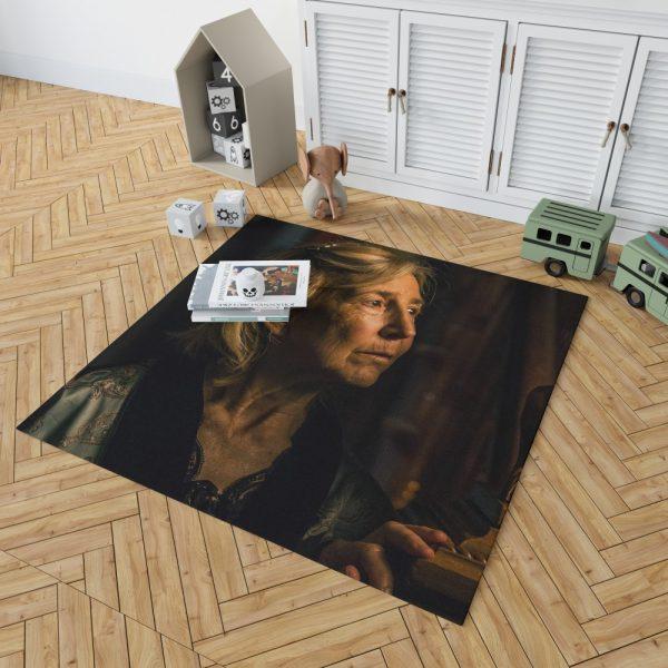 The Final Wish Movie Lin Shaye Bedroom Living Room Floor Carpet Rug 2