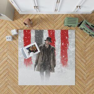 The Hateful Eight Movie Tim Roth Bedroom Living Room Floor Carpet Rug 1