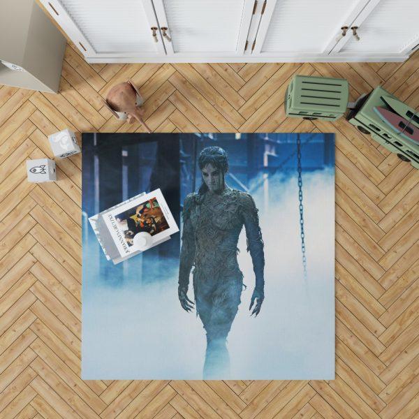 The Mummy 2017 Movie Sofia Boutella Bedroom Living Room Floor Carpet Rug 1