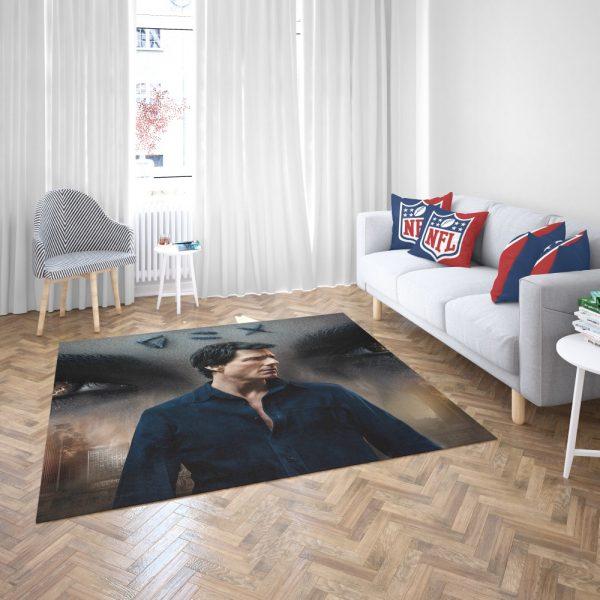 The Mummy Movie Tom Cruise Bedroom Living Room Floor Carpet Rug 3