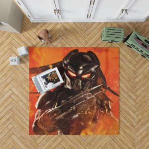 The Predator Movie Bedroom Living Room Floor Carpet Rug 1