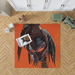 The Predator Movie Sci Fi Bedroom Living Room Floor Carpet Rug 1