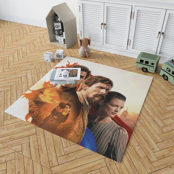 The Promise Movie Bedroom Living Room Floor Carpet Rug 2