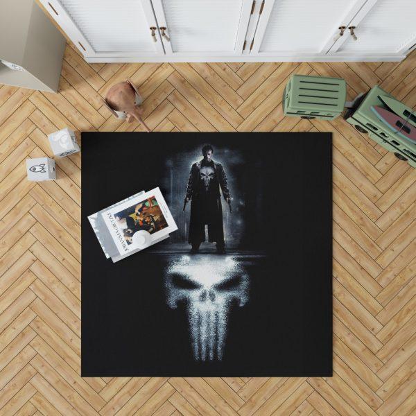 The Punisher Movie 2004 Bedroom Living Room Floor Carpet Rug 1