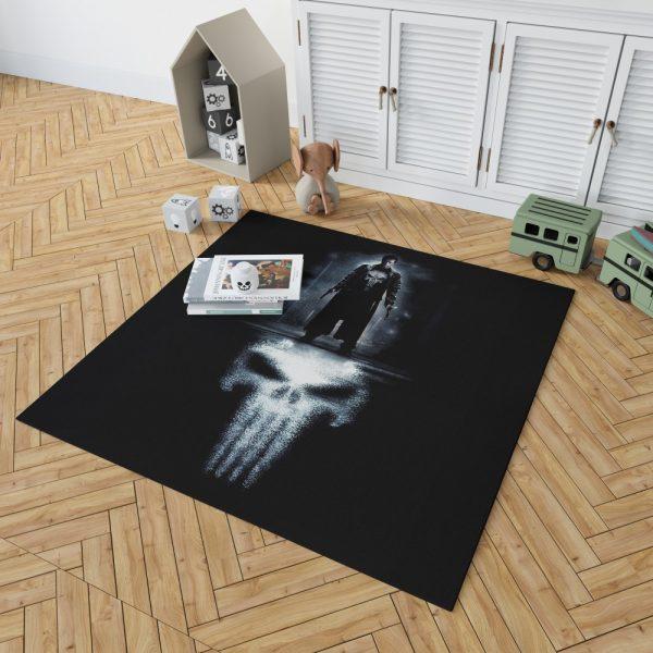 The Punisher Movie 2004 Bedroom Living Room Floor Carpet Rug 2