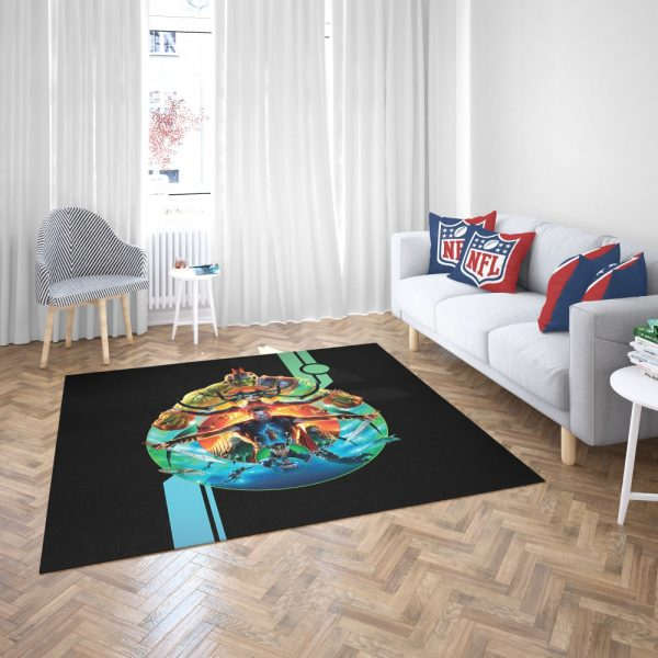 Thor Ragnarok Movie Bedroom Living Room Floor Carpet Rug 3