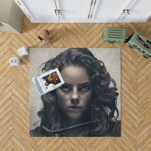 Tiger House Movie Kaya Scodelario Bedroom Living Room Floor Carpet Rug 1