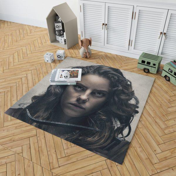 Tiger House Movie Kaya Scodelario Bedroom Living Room Floor Carpet Rug 2