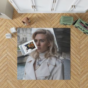 Vanessa Kirby in Mission Impossible Fallout Movie Bedroom Living Room Floor Carpet Rug 1