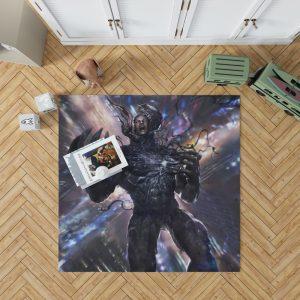 Venom Movie Bedroom Living Room Floor Carpet Rug 1