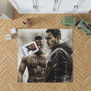 We Die Young Movie Jean?Claude Van Damme Bedroom Living Room Floor Carpet Rug