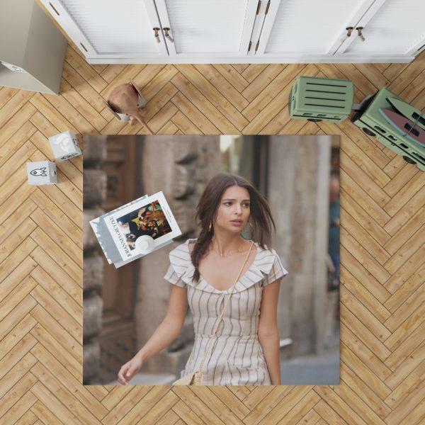 Welcome Home Movie American Braid Brunette Bedroom Living Room Floor Carpet Rug 1