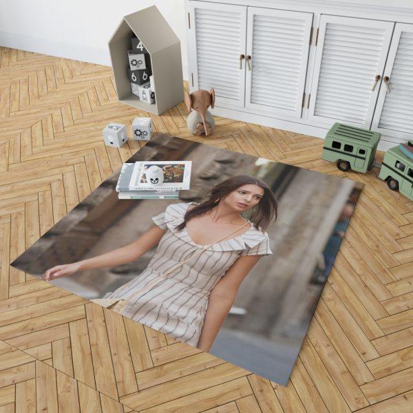 Welcome Home Movie American Braid Brunette Bedroom Living Room Floor Carpet Rug 2