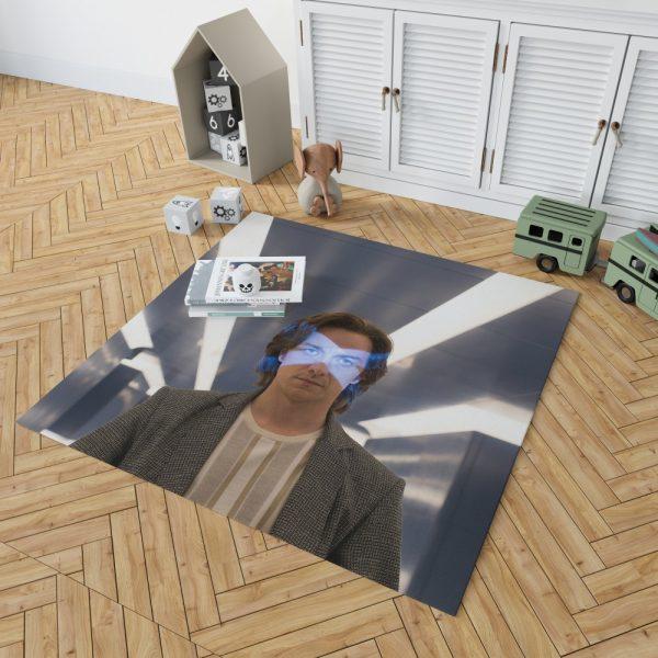 X-Men Apocalypse Movie James McAvoy Professor X Bedroom Living Room Floor Carpet Rug 2