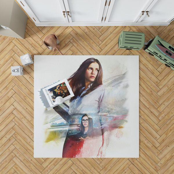 XXX Return of Xander Cage Movie Nina Dobrev Bedroom Living Room Floor Carpet Rug 1