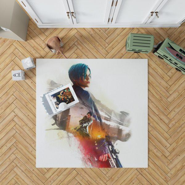 XXX Return of Xander Cage Movie Ruby Rose Adele Wolff Bedroom Living Room Floor Carpet Rug 1