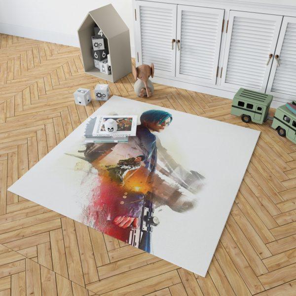 XXX Return of Xander Cage Movie Ruby Rose Adele Wolff Bedroom Living Room Floor Carpet Rug 2