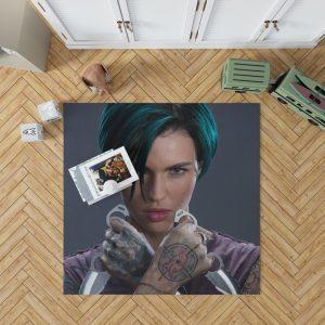 xXx Return of Xander Cage Movie Ruby Rose Bedroom Living Room Floor Carpet Rug 1