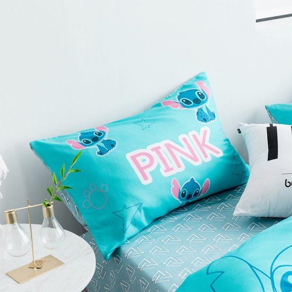 Girls Victoria Secret Pink Queen Bedding Set 6
