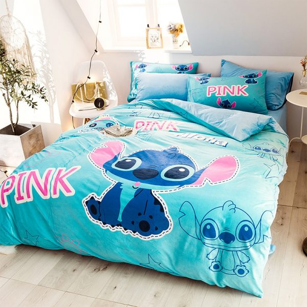 Pink Comforter Set Victorias Secret Queen 7