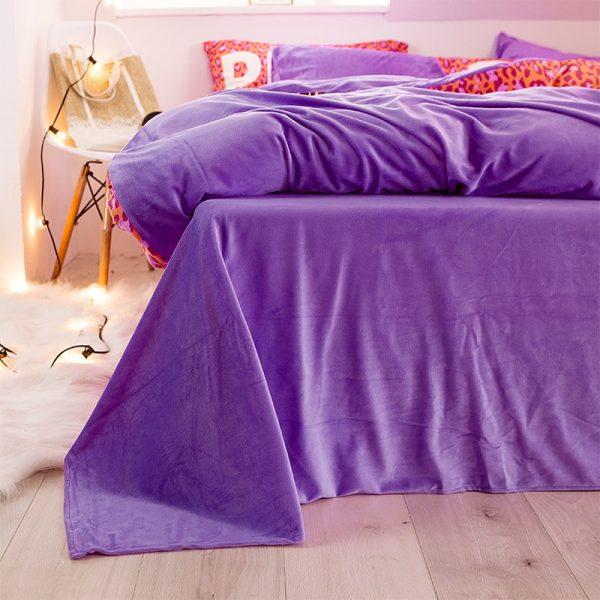 Pink Love Victorias Secret Bedding Set Queen 10