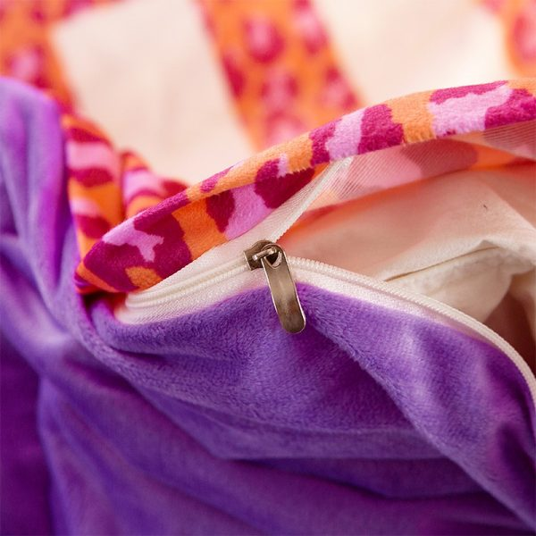 Pink Love Victorias Secret Bedding Set Queen 9