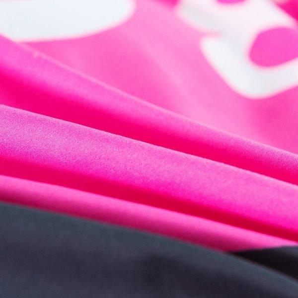 Pink Sets Victoria Secrets Queen Bedding Set 10