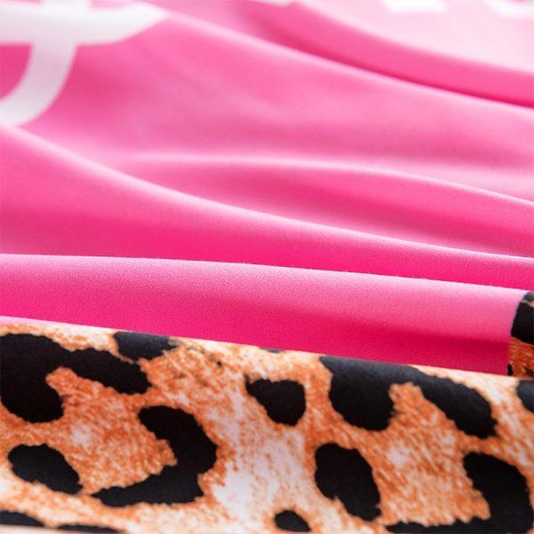 Pink by Victoria Secrets Queen Bedding Set 9