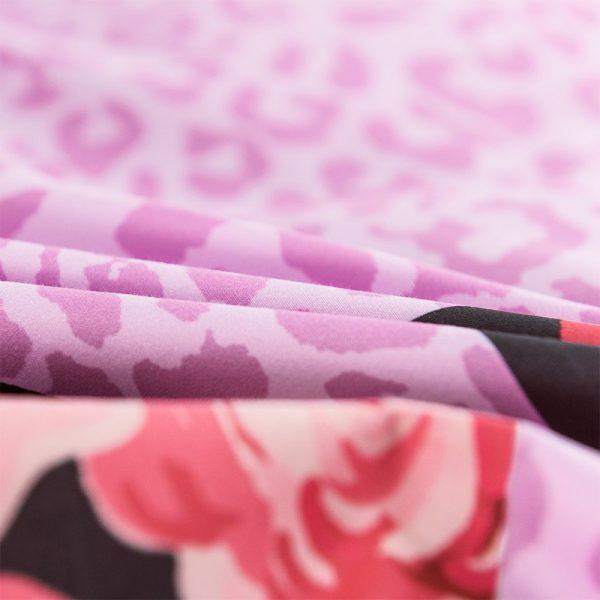 Victoria Secret Pink Modern Bedding Set 4