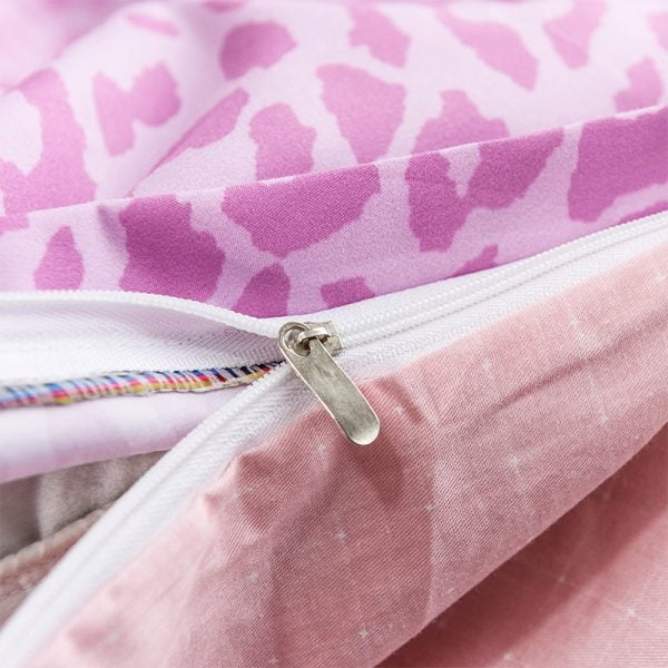 Victoria Secret Pink Modern Bedding Set 5